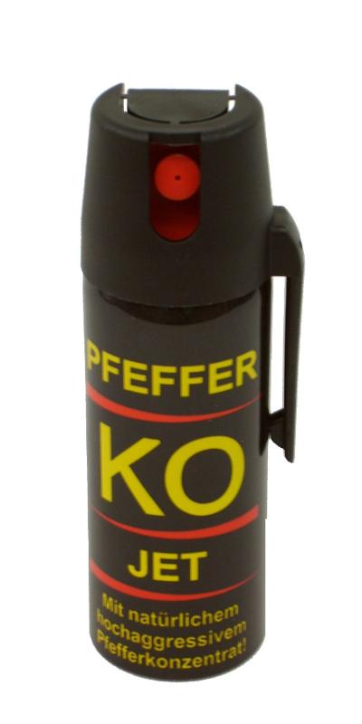 Pfefferspray-Pfeffer-KO-50ml-400px