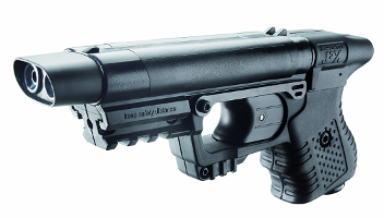 JPX Pfefferspray Pistole
